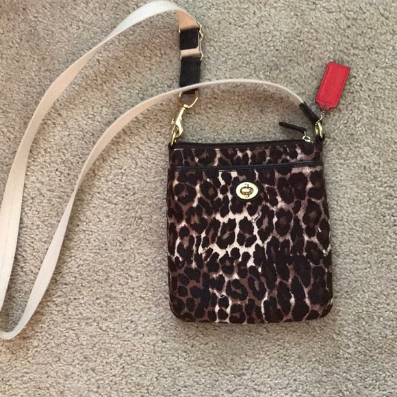 Coach Handbags - Coach cross body